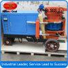 Hsp-9 Automatic Wet Shotcrete Machine Manufacturer (Output: 6.0-9.0m3/h)