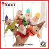 Plush Seven Dwarves Mini Finger Puppets for Kids