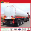 3 Axles 50000L Diesel Fuel Tank Semi Trailer