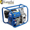 4 Inch Portable Irrigation Gasoline Water Pump for Agricultural