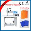 Ultrasonic Welding Machine for Nylon Cloth, PVC, PU, TPU Cloth and Non-Woven