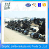 Bogie Suspesnion - 28t 32t Bogie Suspension Sales to Chile