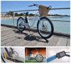 Woman Beach Cruiser 26*2.125 Tyre Ebike Classic Cruiser 36V 250W Electric Bike