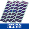 Customized Logo Hologram Sticker with Serial Number
