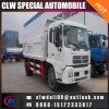 4*2 Dongfeng 14cbm Compression Docking Garbage Truck for Sale