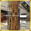 Decortaive Architectural Metal Column Covers