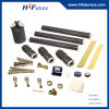 15kv Indoor Silicone Rubber Cold Shrink Cable Termination Kits