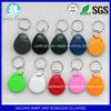 Desfire EV1 2k Classic Keyfobs for RFID Security System
