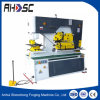 Q35y-25 Series Angle Cutting Machine, Iron Worker Machine, Iron Worker