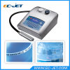 Continuous Ink-Jet Printer for Printing Expiry Date (EC-JET300)