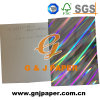Good Quality Customized Design Printable Holographic Contact Paper