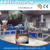 Three-Stage PP/PE Bag Plastic Pelletize Line/Plastic Recycling Pelleting Machine