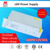 AC/ DC Single Output Switching Power Supply 600W 12V 50A for Outdoor LED Lighting Project
