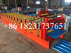 Dx Roll Forming Machine for Roof Manufacturer