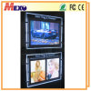 Best Price Hanging Menu Mini Advertising LED Billboard