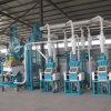 India Corn Flour Milling Machine