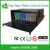 Rack Mount 19′′ Fiber Optic ODF