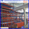 Steel Q235 Warehouse Multi-Tier Rack