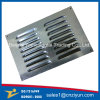 Customized Stainless Steel Louver by Metal Stamping