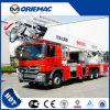 HOWO 6X4 Truck Mounted Fire Truck (ZZ1167M4617C5)