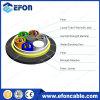 2 12 24 Core Single Jacket Aramid Yarn Non-Metal ADSS Fiber Optical Cable