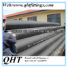 Hot Rolled Carbon or Stainless Steel Seamless Pipe