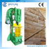 Mushroom Wall Stone Split Face Machine for Decorative Marble