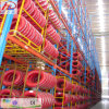 Space Saving Warehouse Box Beam Pallet Racking