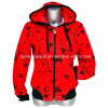 Women 100% Cotton Custom Printed Hoodie