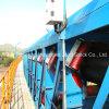 Overland DIN/Cema/ASTM/Sha Standard Pipe Belt Conveyor Systems/ Pipe Conveyor Equipment