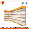 High Quality Corner Display Supermarket Stand Shelf (ZHs650)