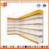 High Quality Corner Display Supermarket Stand Shelf (ZHs650)