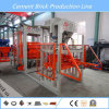 AAC Certified Concrete Brick Machine/Block Making Machine