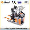 Mini Electric Reach Truck with 2 Ton Load Capacity 3.0m Lifting Height