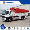 Xcm Mini Truck-Mounted Concrete Pump (HB44)