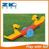2015 Good Quality Colorful Outdoor Animal Seesaw for Kids