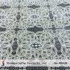 Big Pattern Cotton Geometric Raschel Lace Fabric (M3405)
