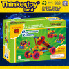 Math Classroom Materials Plastic Building Blocks