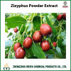 Health Ingredient Zizyphus Jujuba Powder Extract with Jujubosides 1%, 2%