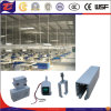 25A-80A Lighting Trolley Busbar Trunking System