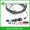 Outdoor Fiber Patch Cord Pdlc