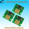 Replace Chip for Canon Maintenance Tank Use for Wide Format Printer
