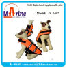 Full Sizes Orange Color Dog Life Vest