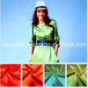 100% Poly Satin with Printing for Women′s Clothes Fabric