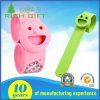 Rubber Silicone Slap Wristband Bracelet for Kids for Wholesale