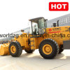 World Zl50 Wheel Loader 5t with Bucket 3m3