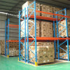 Selective Storage Steel Pallet Racking for Warehouse