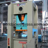 Metal Forging Press with Single Crankshaft