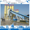 Malaysia Hzs90 90m3/H Belt Type Ready Mixed Concrete Specification Batching Plant for Sale