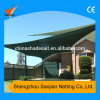 Dark Green Color for HDPE Fabric Garden Sun Shade Sail (Manufacturer)